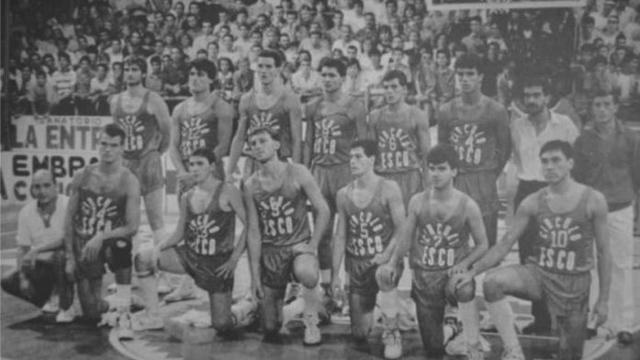Han pasado 31 años del primer titulo de la provincia en el Argentino.