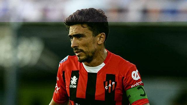Bruno Urribarri: Su futuro en Patronato, la vuelta del fútbol y el retiro de Andrade