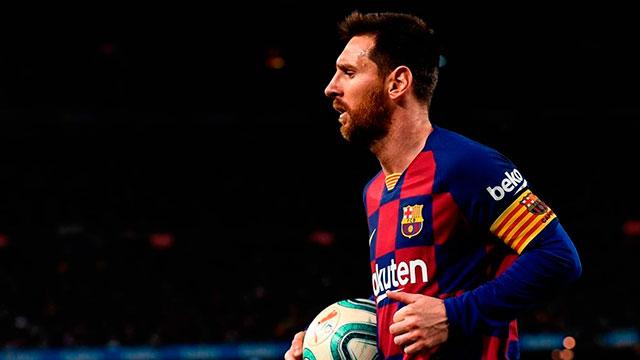 Messi frenó su renovación con Barcelona: aseguran que puede irse en 2021