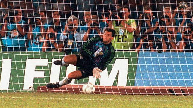 A 30 años de una hazaña histórica: Argentina dejó afuera a Italia de su propio Mundial