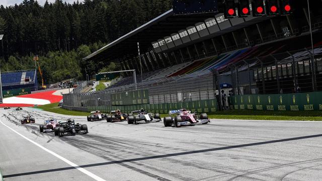 La Fórmula 1 anunció dos nuevos escenarios para su calendario 2020