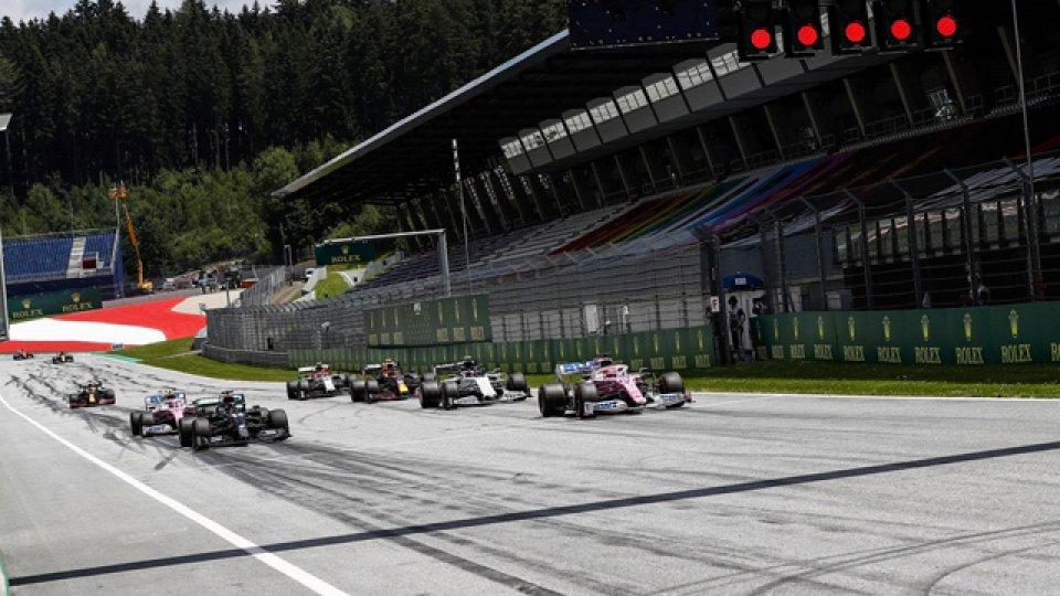 Mugello y Sochi se suman al calendario de la Fórmula 1.