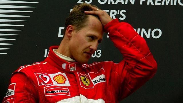 Revelan detalles secretos de los problemas de salud de Michael Schumacher