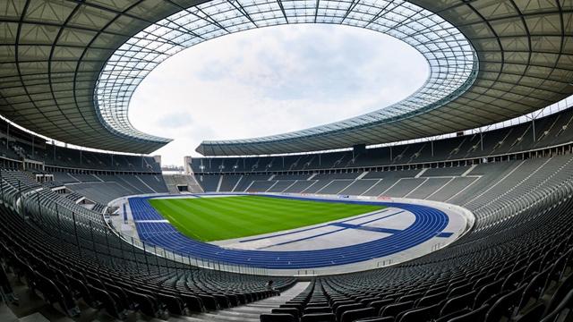 En el fútbol alemán analizan el regreso de los hinchas a los estadios