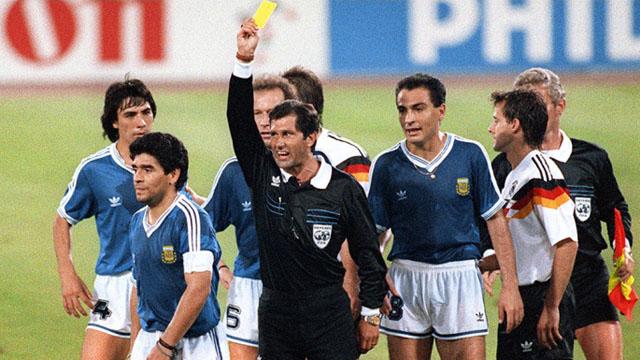 A 30 años de la final de Italia '90: La derrota más recordada de Argentina
