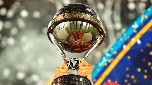 La Copa Sudamericana vuelve el 27 de octubre.