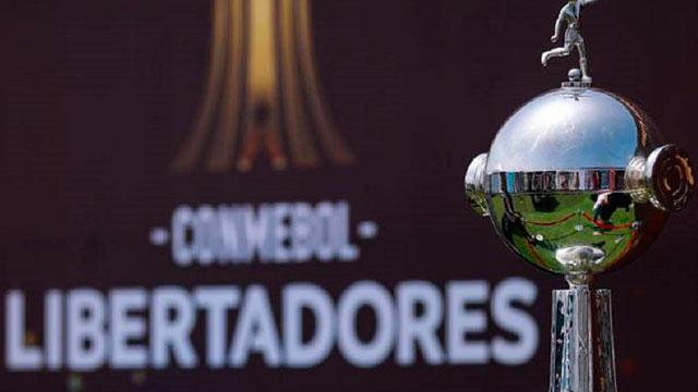Copa Libertadores: Día y hora de los equipos argentinos para la quinta fecha