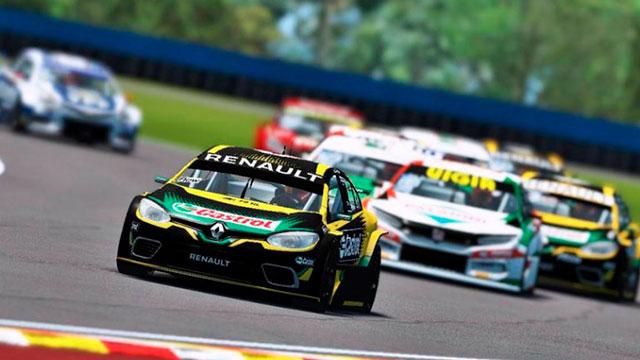 AutoSports S.A. oficializó la postergación de la actividad en Paraná.