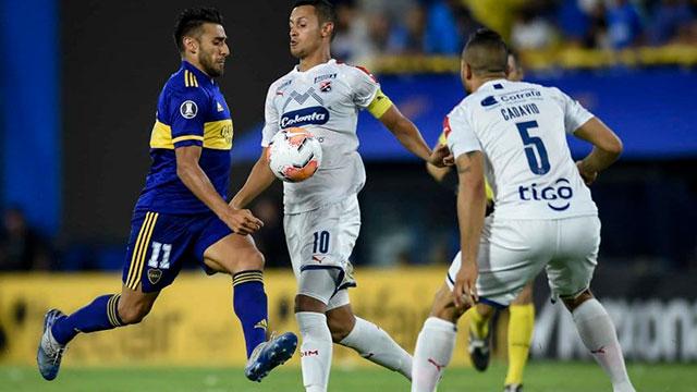 Boca analiza postergar los partidos de Copa Libertadores