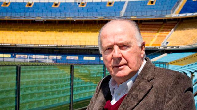 Dolor y tristeza en el fútbol argentino: Falleció Silvio Marzolini