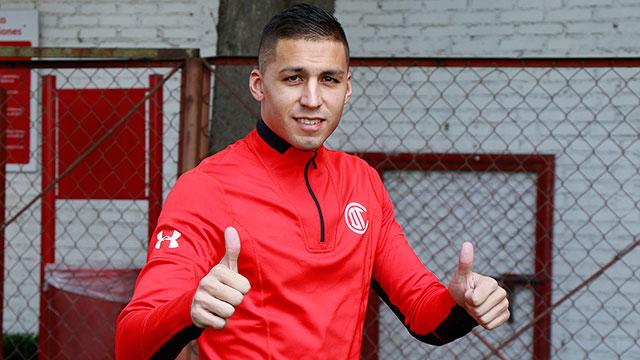 Le rescindieron el contrato a Tobio en el Toluca.