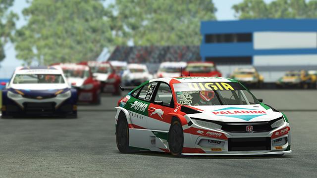 Fue la primera victoria de Rosso en los eSport.