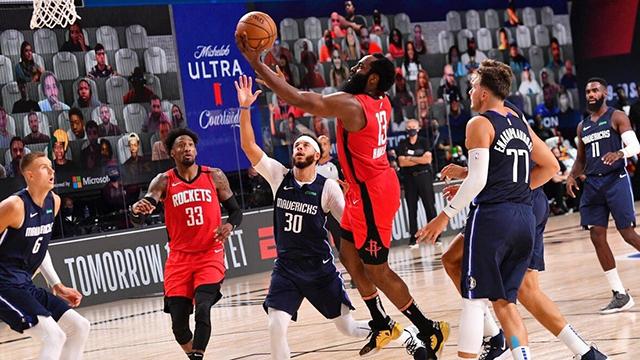 La NBA está de regreso y sus estrellas no defraudaron.