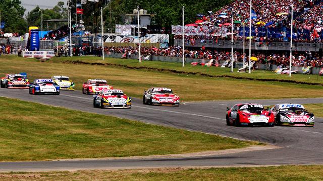 El autódromo de La Plata sería sede para el retorno del TC.