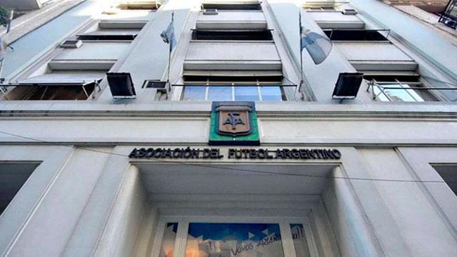 Clubes del AMBA piden al Gobierno Nacional ser exceptuados para no perder la localía
