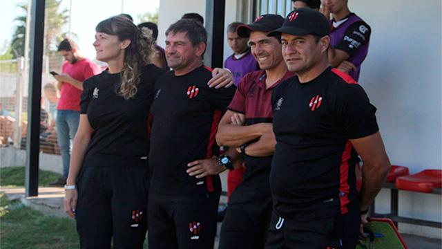 Primer caso de Coronavirus en Patronato y aislaron a otros tres futbolistas