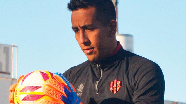 Matías Ibáñez tiene acordado su regreso a Patronato.