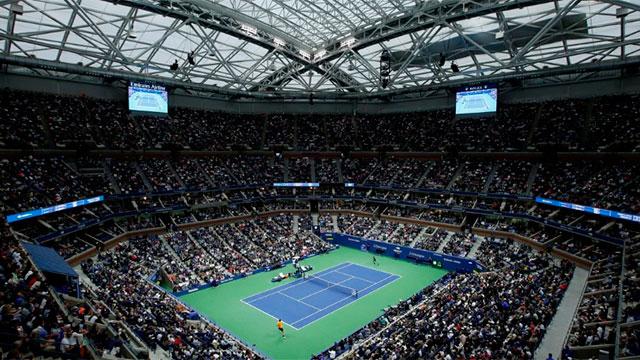 Los tenistas deberán asumir la responsabilidad de contraer coronavirus.