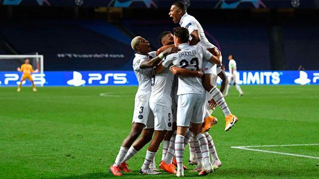 Si los Parisiens ganan la Champions, el Canalla recibirá 645.000 euros.