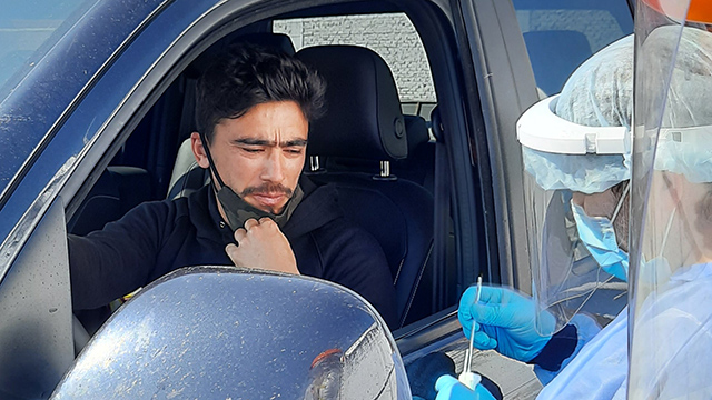 Sin casos positivos en Patronato: Todos los hisopados al plantel dieron negativos