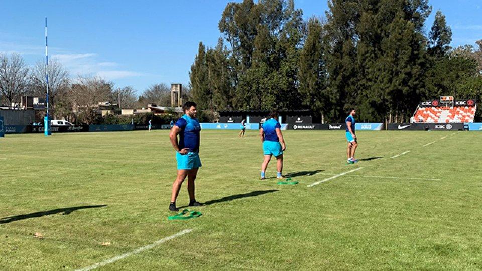 Rugby: Tres nuevos casos de coronavirus en Los Pumas.