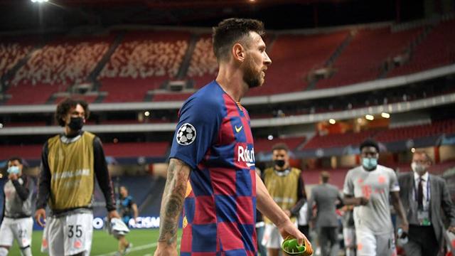 Se larga la Champions League: Messi inicia una nueva temporada con sed de revancha