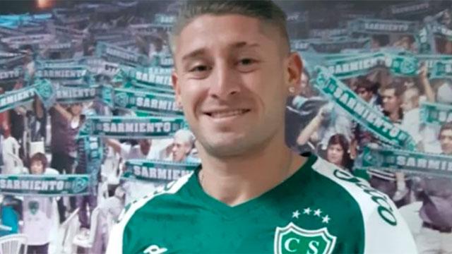 Sarmiento de Junín desvinculó a un jugador que dio positivo de coronavirus.