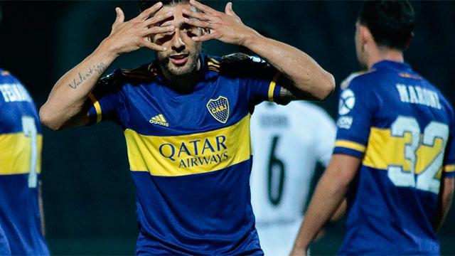 Tras seis meses, Boca regresa a la Bombonera y buscará avanzar en la Copa Libertadores