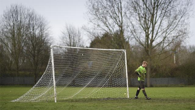 Por temor al coronavirus un equipo alemán cayó 37 a 0