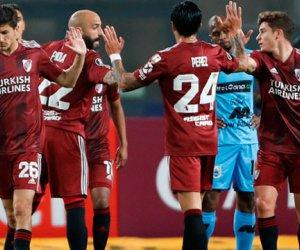 Libertadores: River goleó a Binacional de Perú 6-0 y dio un gran paso para clasificar