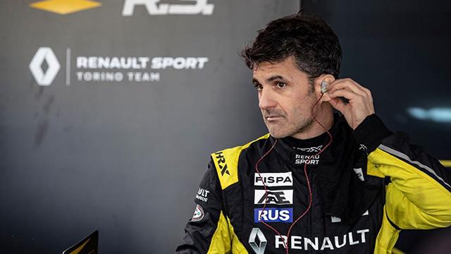 Spataro fue autorizado a correr con Ford y se sumará al equipo del Gurí Martínez