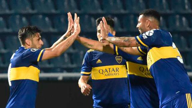Copa Libertadores: Boca tiene una nueva prueba ante Independiente Medellín