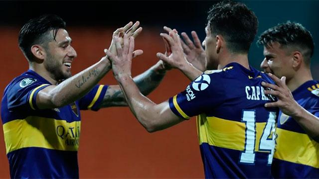 En la Bombonera, Boca cierra la fase de grupos ante Caracas por la Libertadores