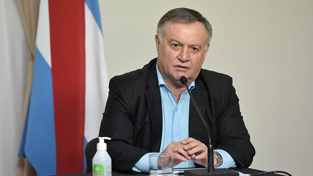 La provincia brindará una capacitación en protocolos deportivos para municipios.