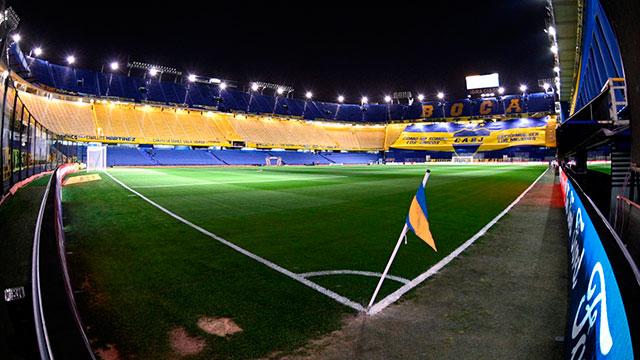 Copa Libertadores: Boca recibe a Libertad en busca de un boleto a octavos
