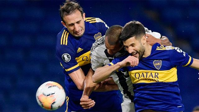 Libertadores: Boca se aseguró su boleto a octavos, pero ahora irá por el primer lugar