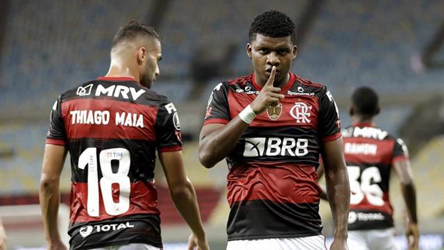 El mapa de la Libertadores: Ya hay nueve equipos clasificados a octavos de final
