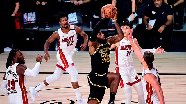 La NBA volvería antes de Navidad y con varios cambios en el calendario