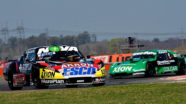 El Autódromo San Nicolás será el escenario de la próxima fecha del TC.