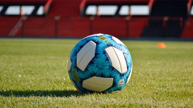 El Gobierno habilitó la vuelta del fútbol y el torneo comienza el 30 de octubre.