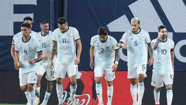 Argentina buscará en Lima un nuevo triunfo para seguir en la buena senda.