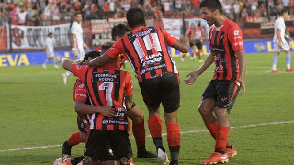 Patrón vuelve a jugar desde el 30 de octubre. (Foto: Archivo El Diario)