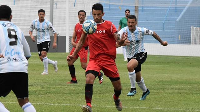 Victoria y derrota para Patronato ante Atlético Rafaela
