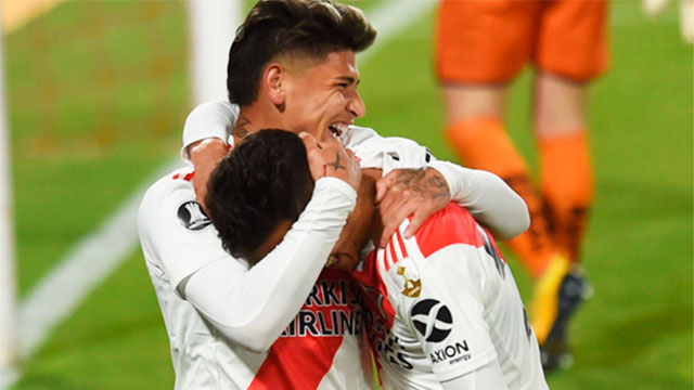 Libertadores: Sin Superclásico, quiénes podrían ser los posibles rivales de River en octavos