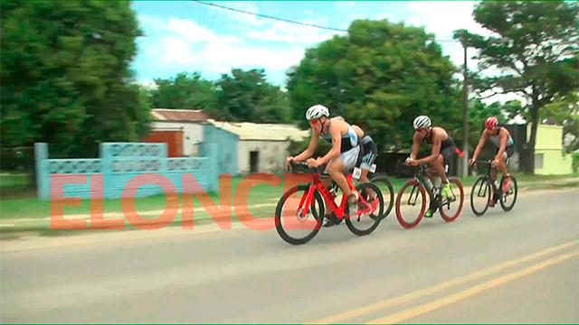 Confirman la postergación del tradicional Triatlón internacional Ciudad de La Paz