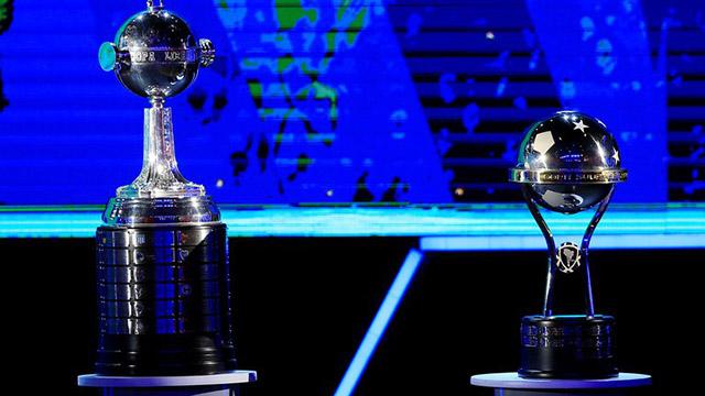 La Libertadores y Sudamericana vuelven a tener acción.