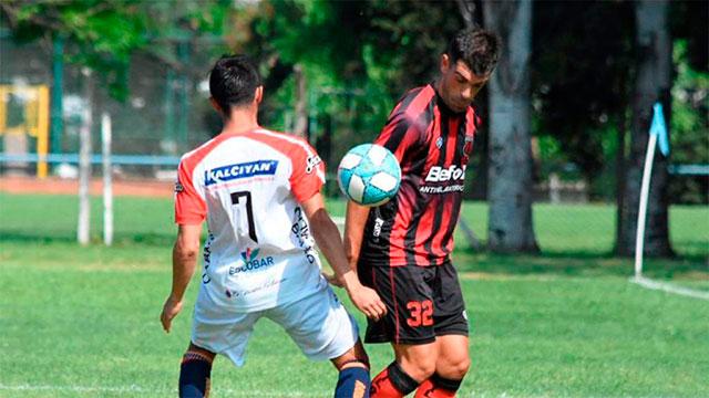 Un futbolista del ascenso es el primer jugador expulsado por el VAR en la Argentina