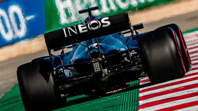 Histórico: Hamilton ganó y es el piloto de la Fórmula 1 con mayor cantidad de victorias
