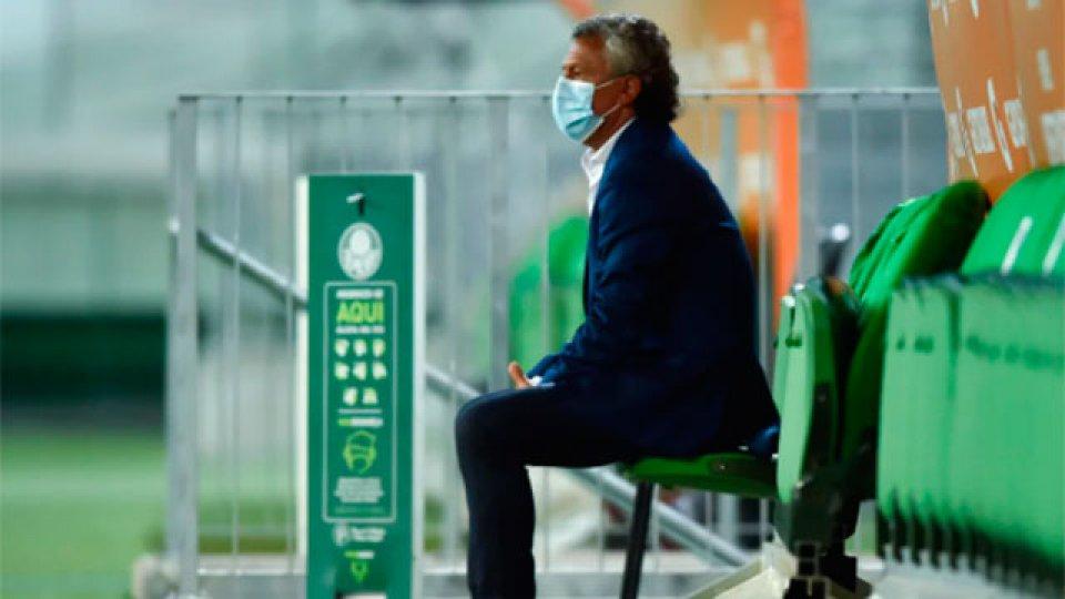 Gorosito dejó de ser el director técnico de Tigre.