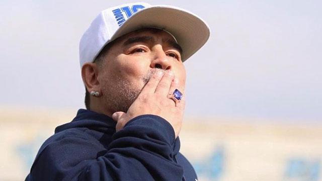 Diego Armando Maradona cumple 60 años: el hombre, el mito y admirado por la mayoría